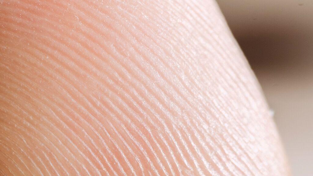 Cómo son las tarjetas de crédito con sensor de huellas