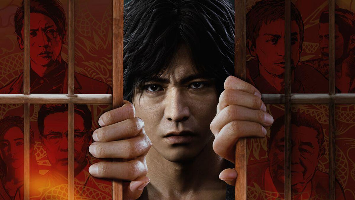 Análisis de Lost Judgment: Yagami vuelve a la escena del crimen
