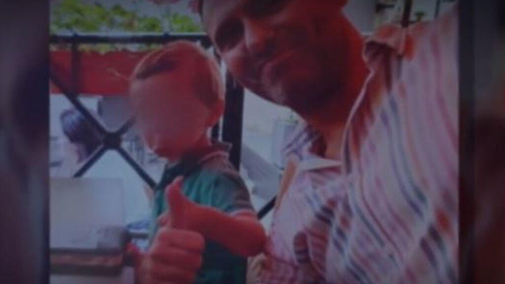 Encuentran ahorcado al parricida de Barcelona: se suicidó el mismo día que mató a su hijo