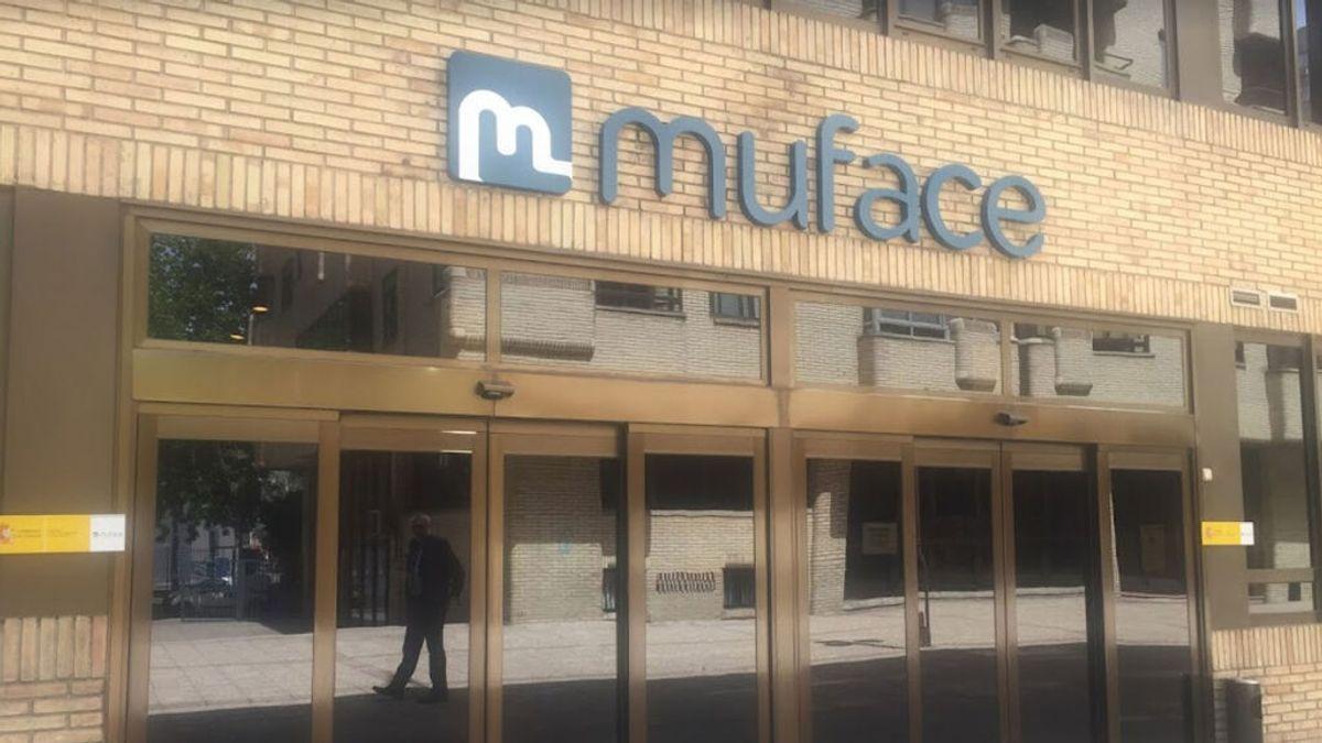 Podemos quiere eliminar el Muface: ¿qué funciones tiene esta mutua de funcionarios?