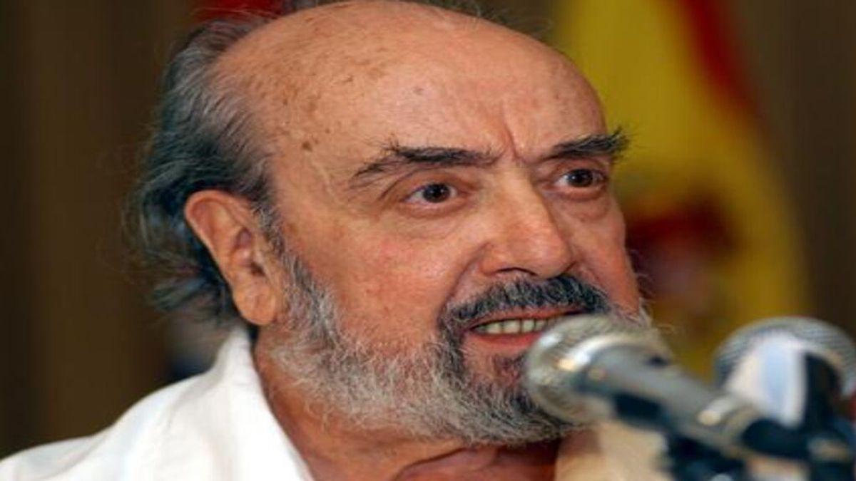 Muere Alfonso Sastre a los 95 años, el dramaturgo revolucionario