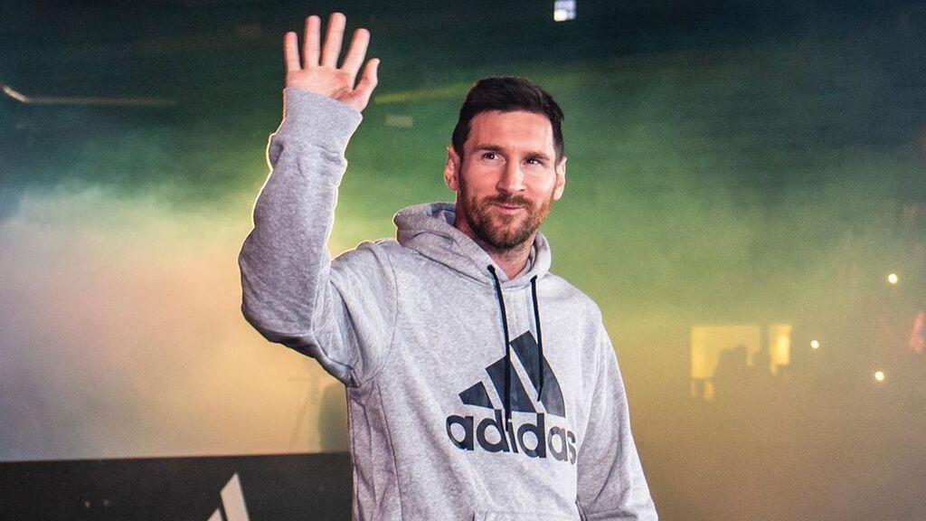 El PSG consigue amortizar los 80 millones del fichaje de Leo Messi en apenas un mes