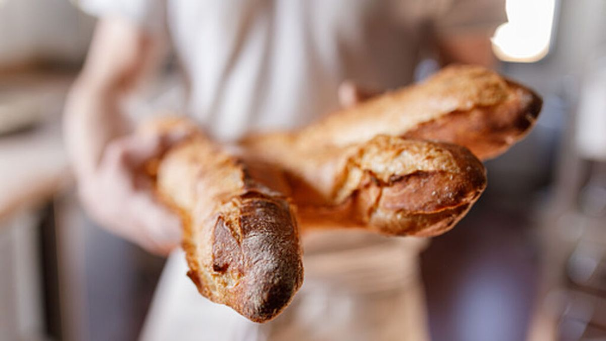 Cuscurro, tetilla o pico: ¿cómo llamas tú al extremo crujiente del pan?