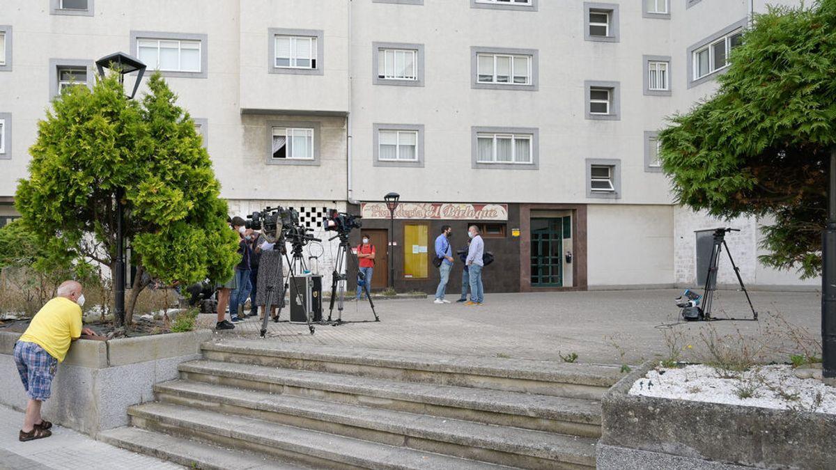 Detenido en Madrid el supuesto autor del crimen machista de A Coruña