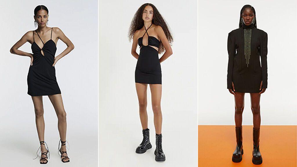 05- Zara, Pull & Bear y H & M