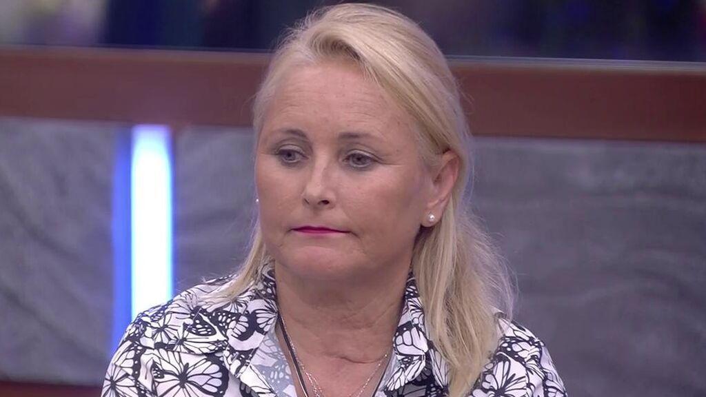 """Lucía Pariente rompe su tregua con Miguel Frigenti: """"No voy a ser una de las personas que él satanice"""""""
