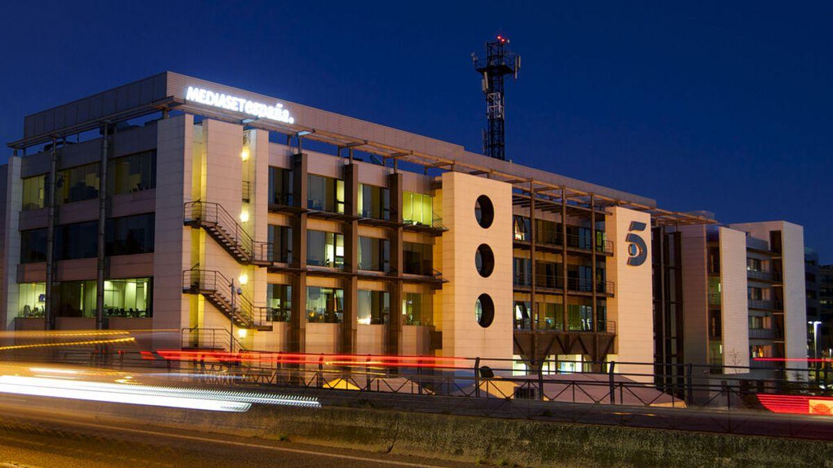 Mediaset España y Telecinco, grupo audiovisual y canal de TV líderes en consumo de vídeo digital en agosto con crecimientos del 13% y 49%