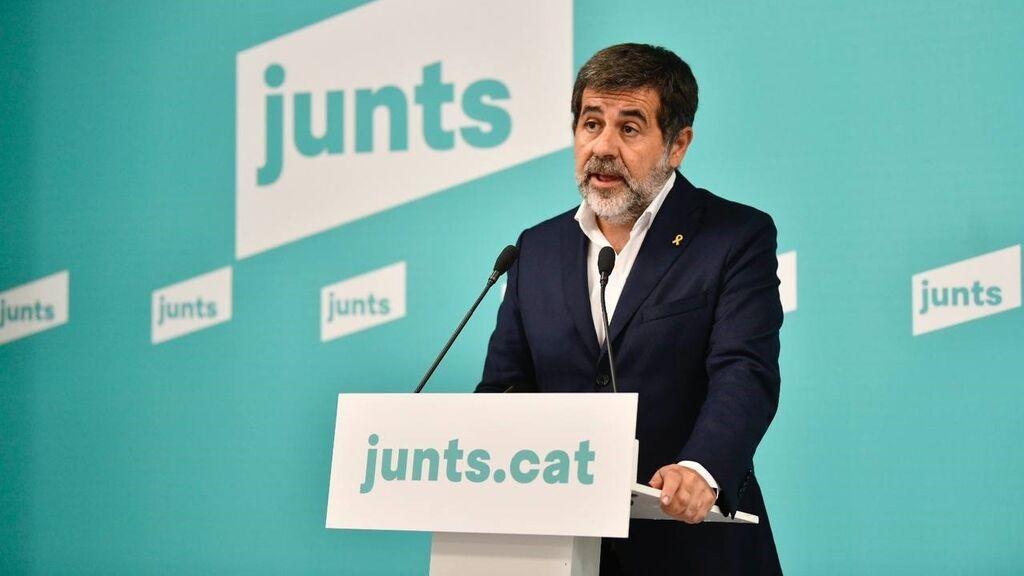 """JxCat asegura que Aragonès sabía desde """"hace semanas"""" que nombrarían a miembros no de Govern"""