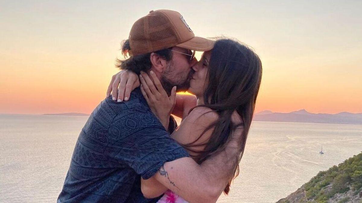 Elena Furiase y Gonzalo Sierra se casan: recordamos su historia de amor