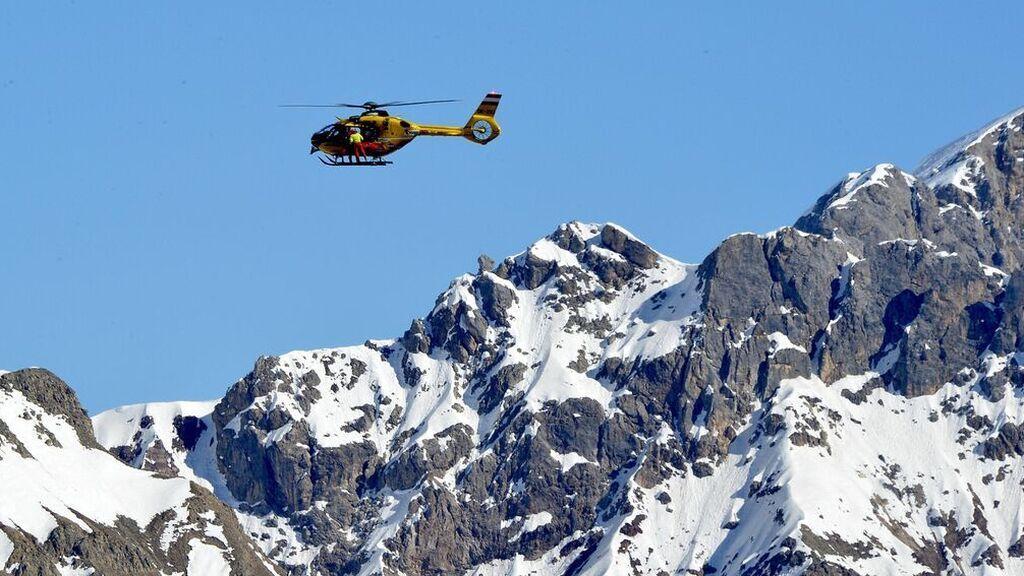 Consejos de guía de alta montaña para sobrevivir en el monte