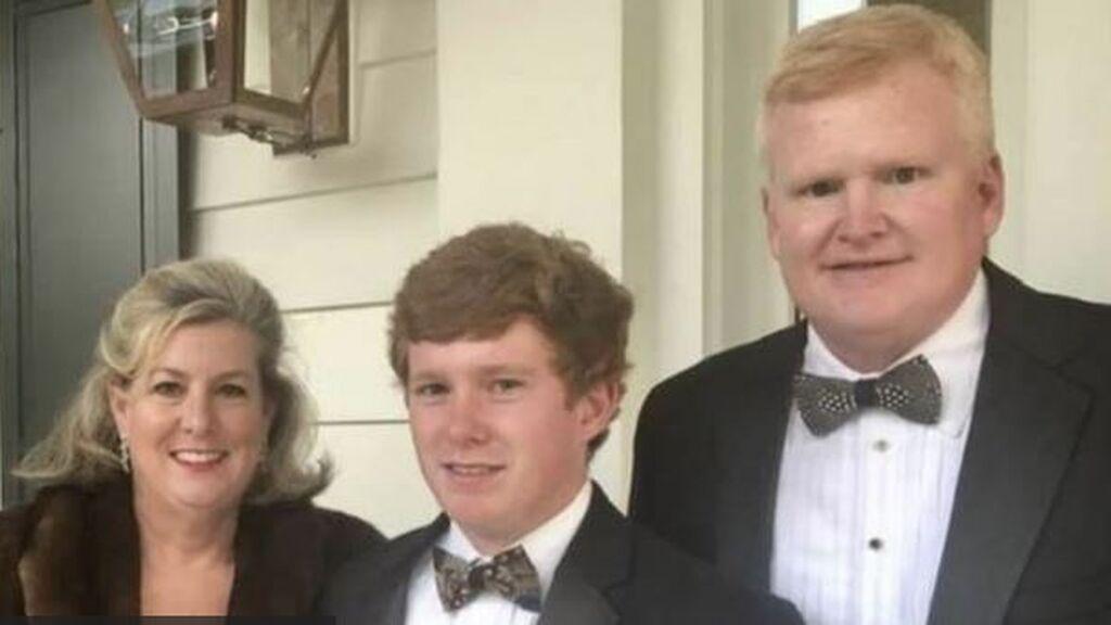El plan de Alex Murdaugh, el abogado que organizó su muerte para que su hijo cobrara un seguro millonario