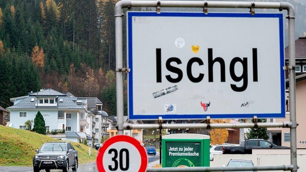 Austria: el escándalo de los contagios de Ischgl llega a los tribunales