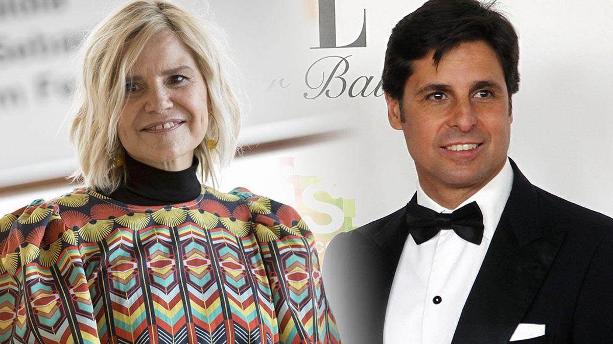 """Eugenia Martínez de Irujo, sobre su relación actual con Fran Rivera: """"Soy cero rencorosa"""""""
