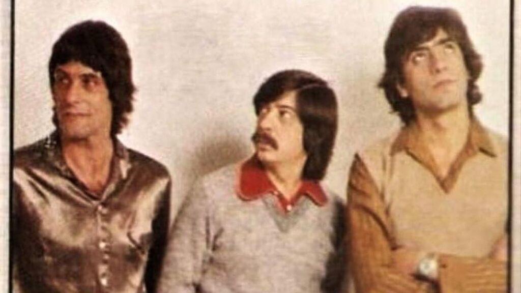 Triana, el mito del rock andaluz que hoy es una marca registrada en disputa legal