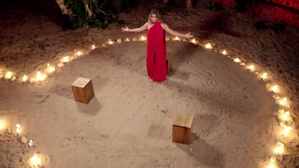El primer 'círculo de fuego' y la identidad de uno de los tres exparticipantes que se sumarán a Villa Playa, en el estreno de 'El debate de las tentaciones'