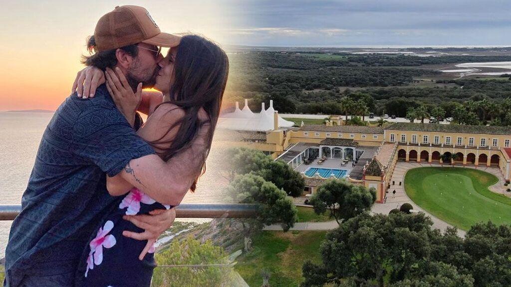 Elena Furiase y Gonzalo Sierra se casan: la espectacular finca en la que tendrá lugar el 'sí, quiero'