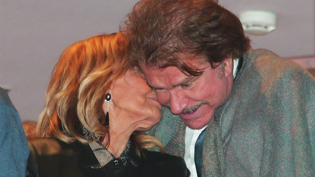 """""""Soy un pájaro libre, no puedo seguir"""": el whatsapp de la discordia entre Bigote y María Teresa Campos"""