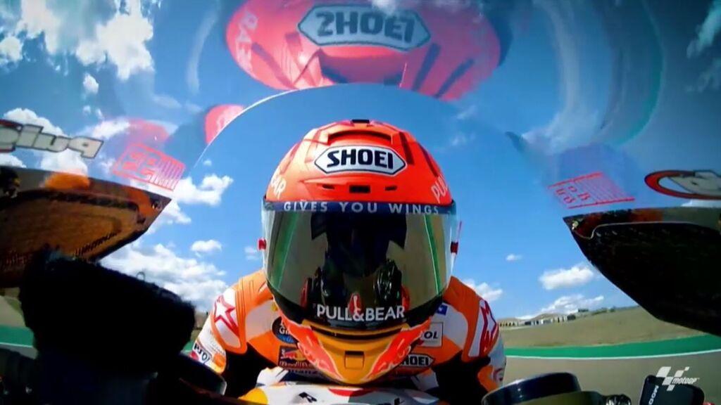 Telecinco emite el Gran Premio Octo de San Marino y de la Rivera de Rimini de Moto GP