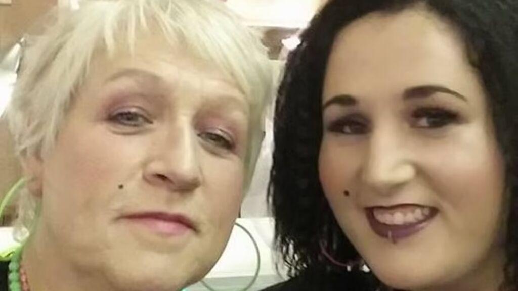Madre e hija antivacunas muren de covid en un hospital de Belfast con días de diferencia