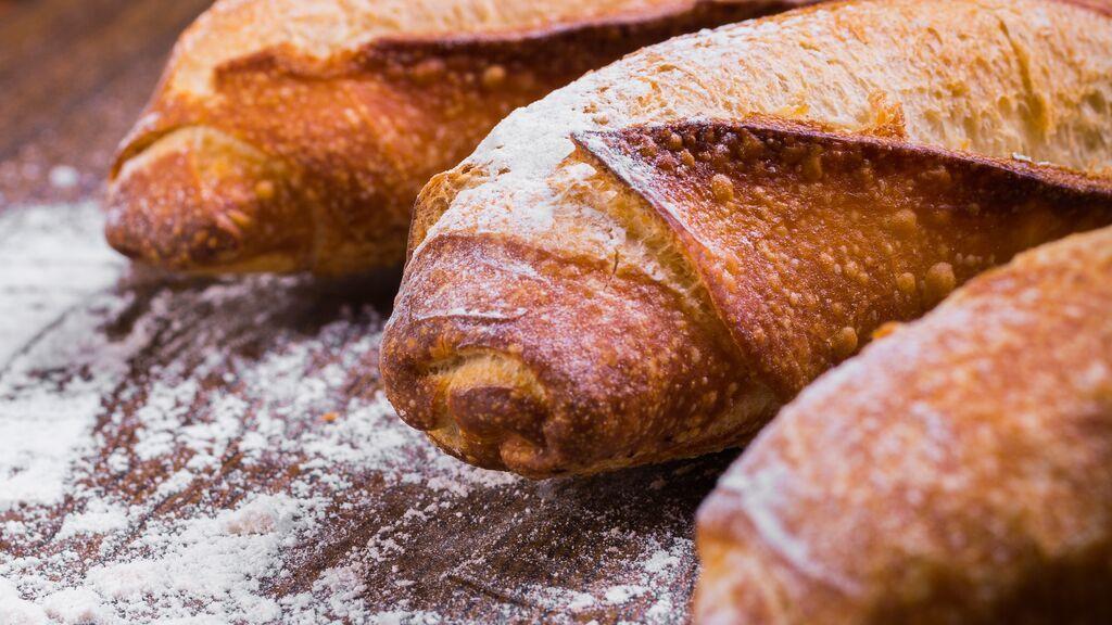 Currusco, teta, pico... en España no nos ponemos de acuerdo para llamar a esta parte del pan