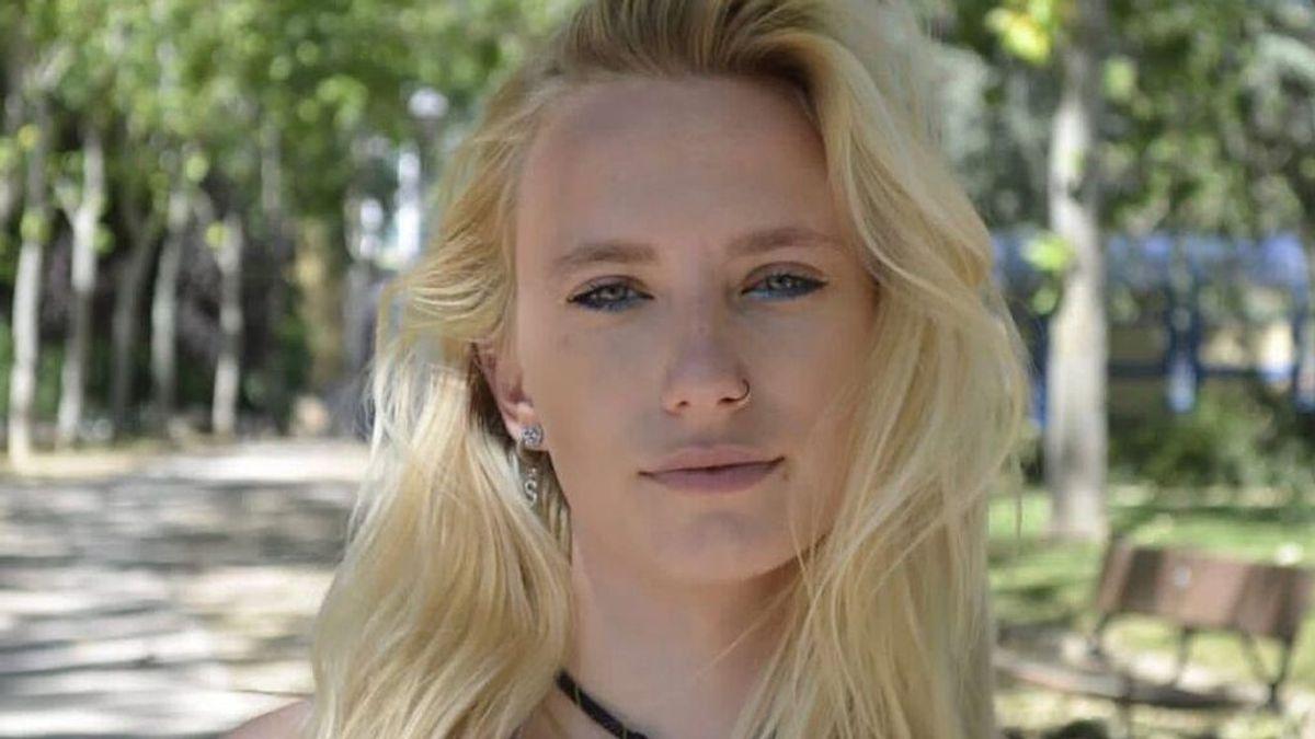 Sara Croft, la discreta hija de Ainhoa Arteta, que también es cantante
