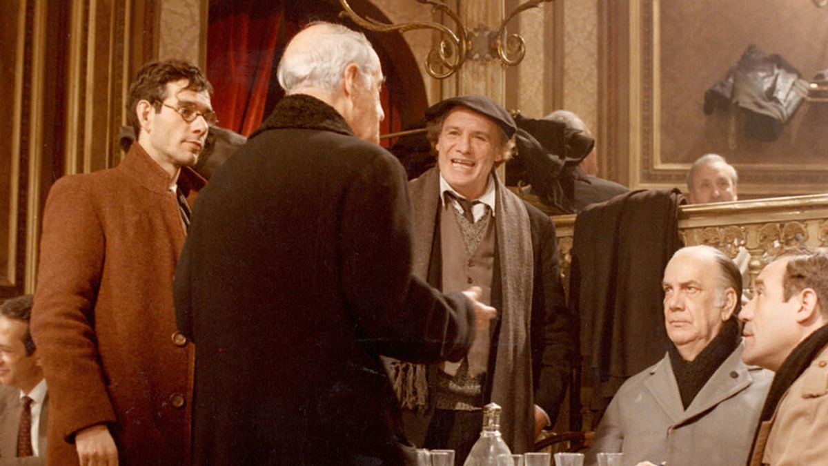 Mario Camus: el director que hacía brillar a sus actores