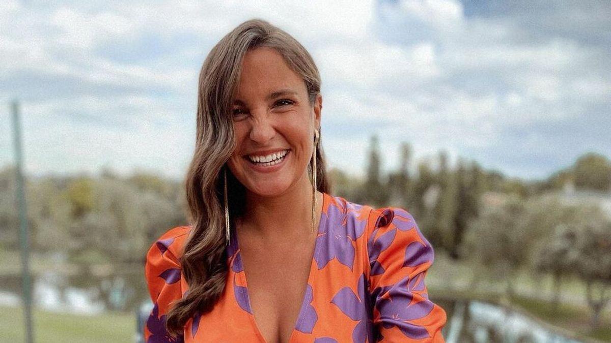 Marta Pombo comparte su primer posado con Luis Zamaolla, su nuevo novio