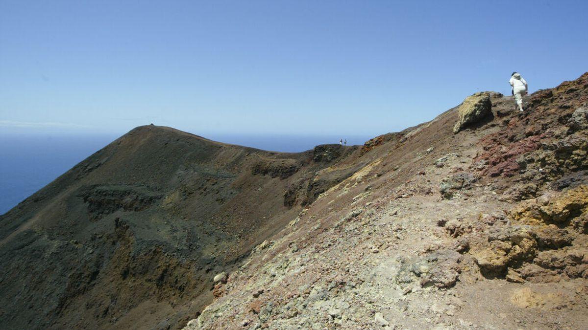 Enjambre sísmico en La Palma: más de 20.000 terremotos en la última semana