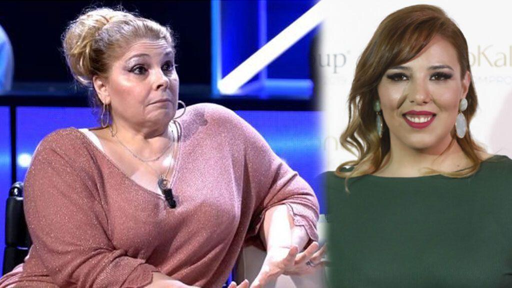La madre de Frigenti le pide perdón a Lorena Edo