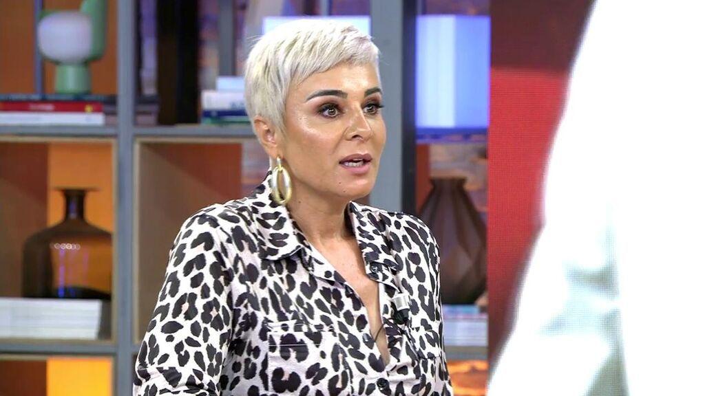 ¿Por qué Ana María Aldón nunca va a los homenajes a Rocío Jurado?