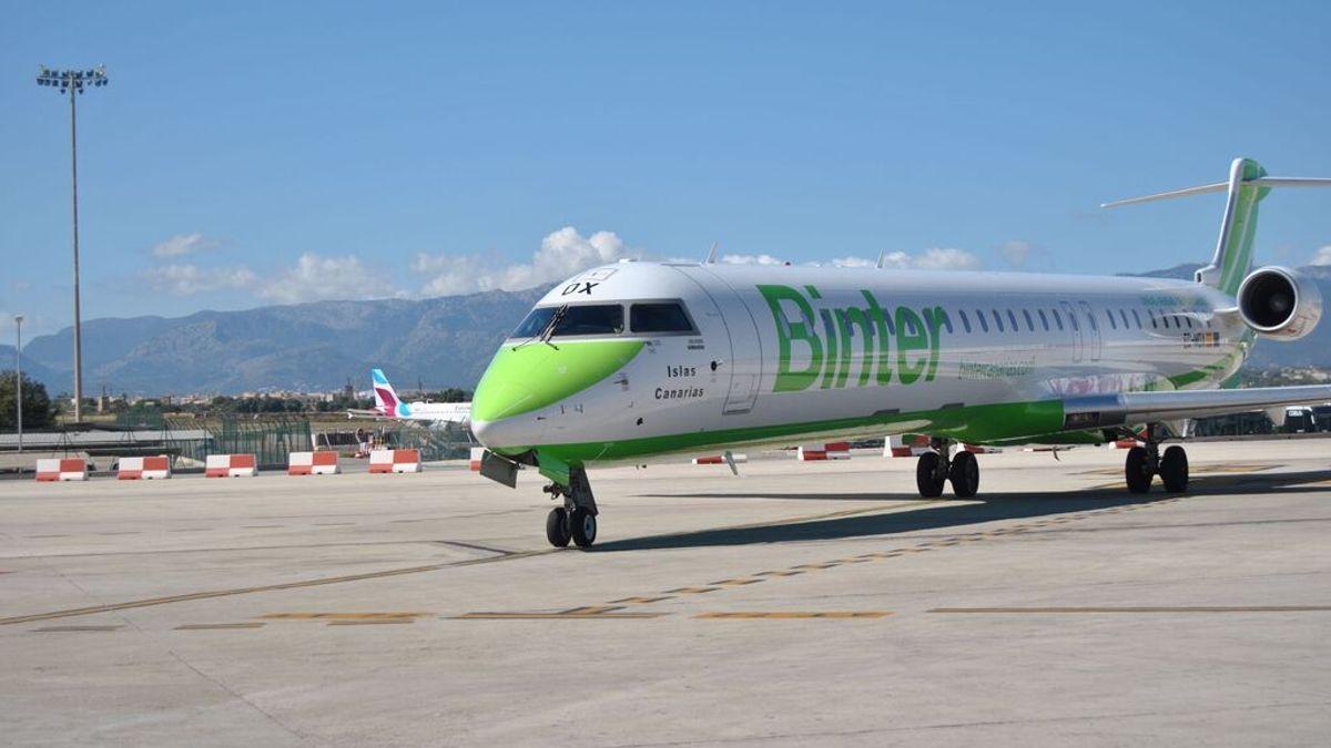 Las autoridades recomiendan a las aerolíneas no operar vuelos con destino a La Palma