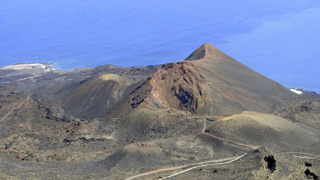 Dos terremotos de 3.8 y 3.3 hacen temblar La Palma