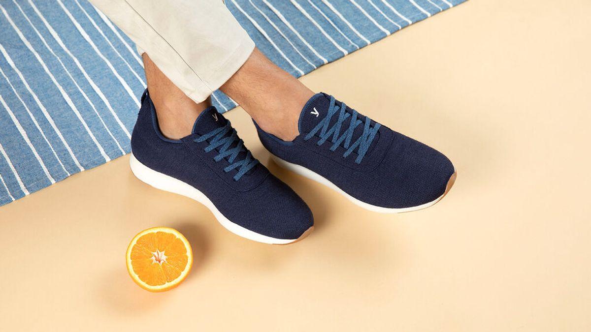 Las zapatillas españolas que previenen los problemas de pies
