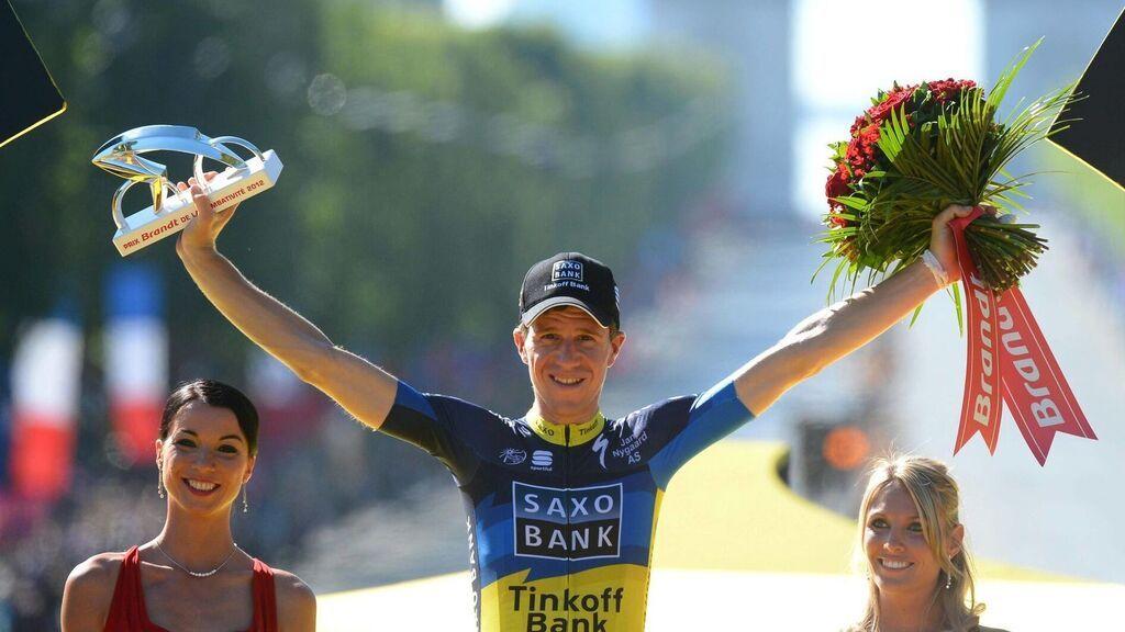 Luto en el mundo del ciclismo por la muerte Chris Anker Sorensen tras ser atropellado