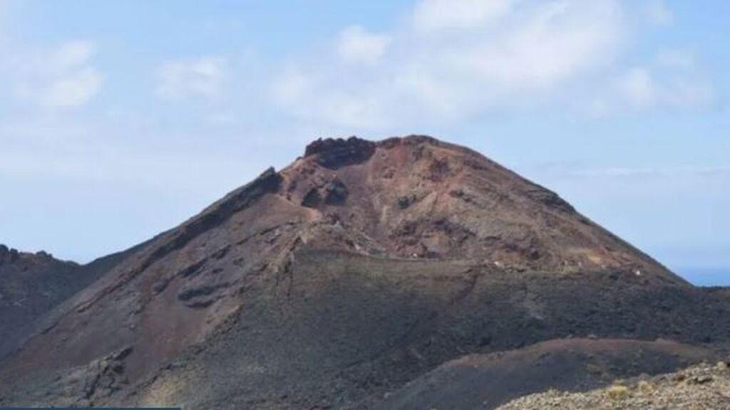 Así se vivió la última erupción de un volcán en España: Teneguía, en 1971