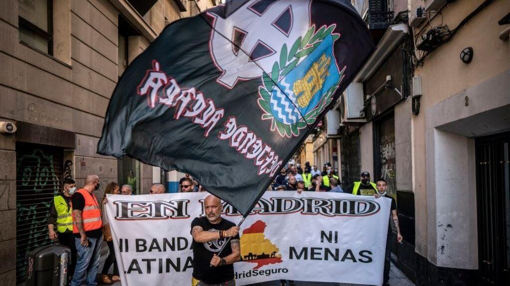 Tristeza y miedo entre los vecinos de Chueca tras la marcha neonazi