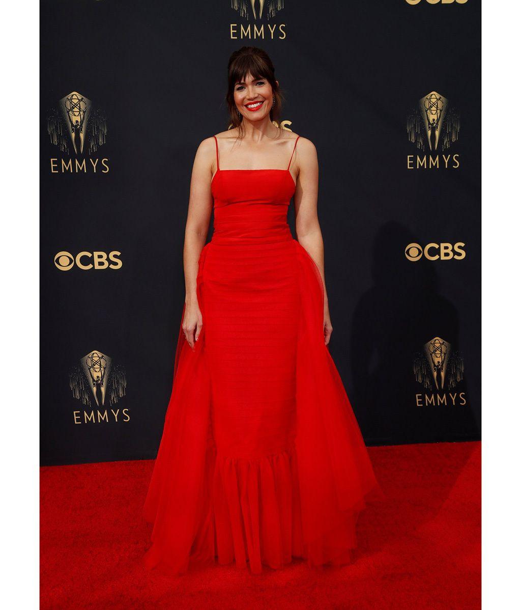 La alfombra roja de los premios Emmy, foto a foto