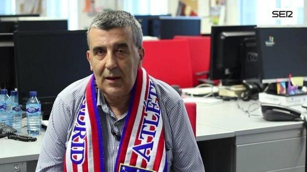 La enfermedad obliga a Manolete a retirarse después de 30 años en la cadena Ser y el grupo Prisa