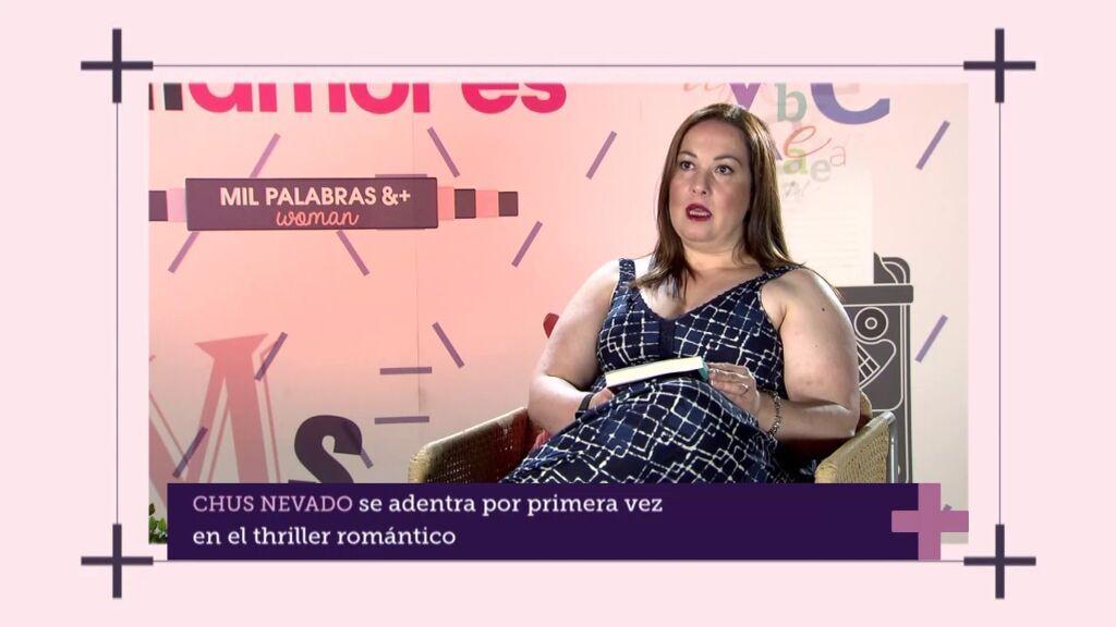 MIL PALABRAS &+ WOMAN PGM9