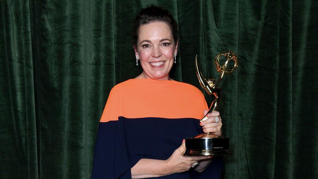 Netflix arrasa en los premios Emmy con 'The Crown' y 'Gambito de dama'