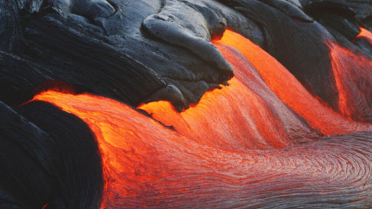 ¿Cuál es la diferencia entre magma y lava?