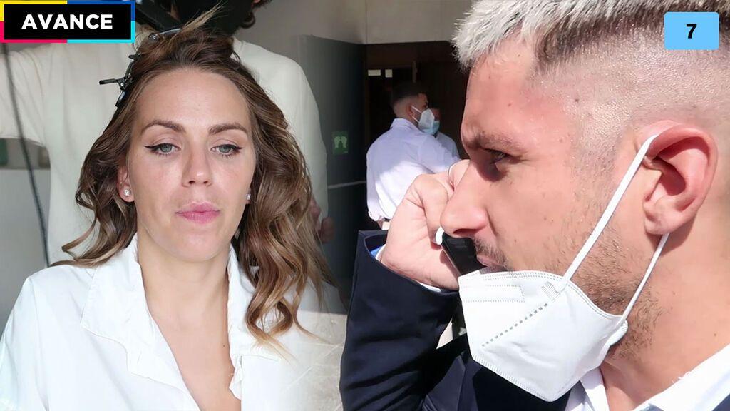 Avance | Yoli se prepara para su boda con Jorge y tiene un percance