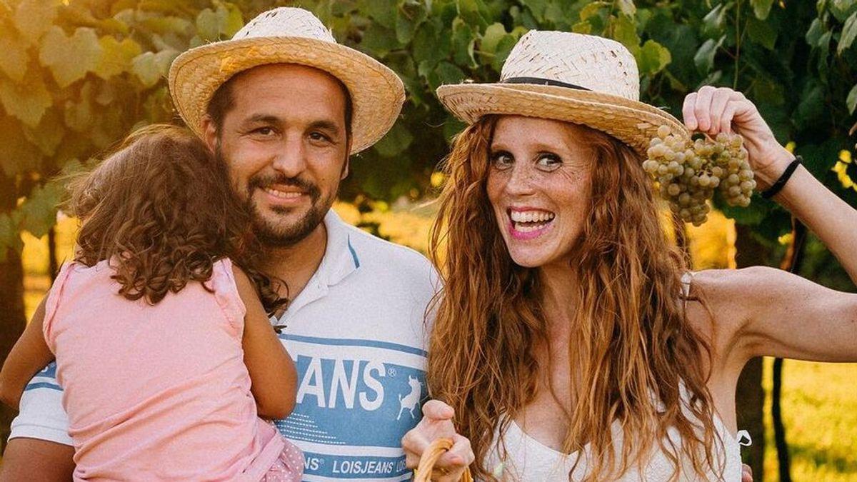"""María Castro destapa el sorprendente pasado de su marido: """"Cruzó el charco con David Bisbal"""""""