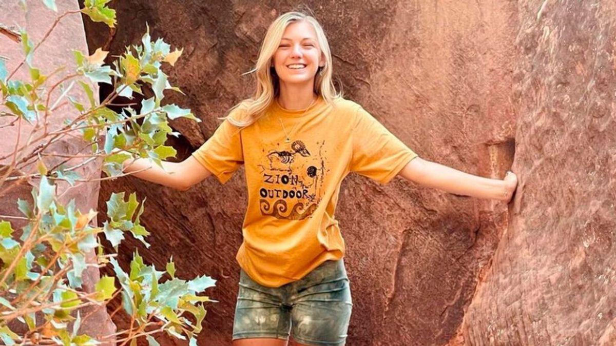 El FBI confirma que el cuerpo hallado en el parque de Wyoming coincide con la descripción de Gabby Petito
