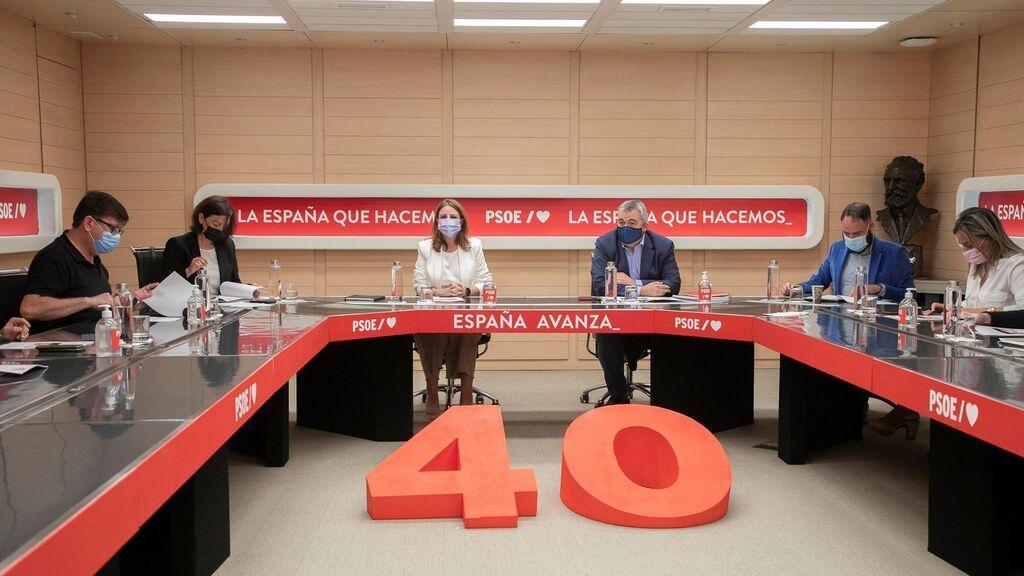 El PSOE valora que la tendencia del PP es a la baja tras la encuesta de GAD3 para NIUS