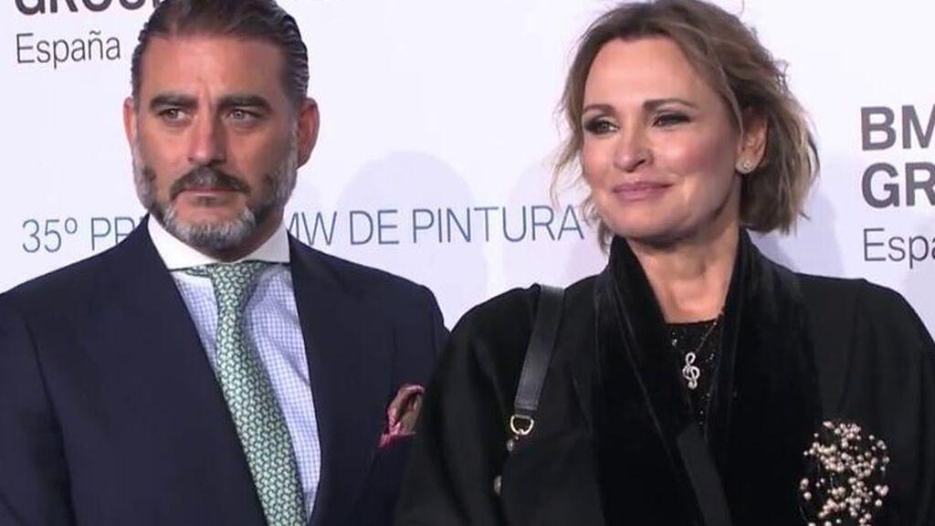 """Belén Esteban: """"Matías Urrea quiso vender unas fotos de Ainhoa Arteta en el hospital dando a entender otra cosa"""""""