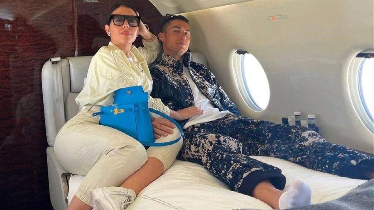 Cristiano Ronaldo sufre el robo de su tarjeta de crédito y le estafan 300.000 euros en viajes