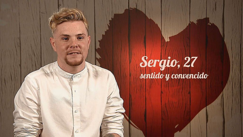 """Sergio no cambia el fútbol por nada: """"El Real Madrid no me va a fallar nunca y una chica si"""""""