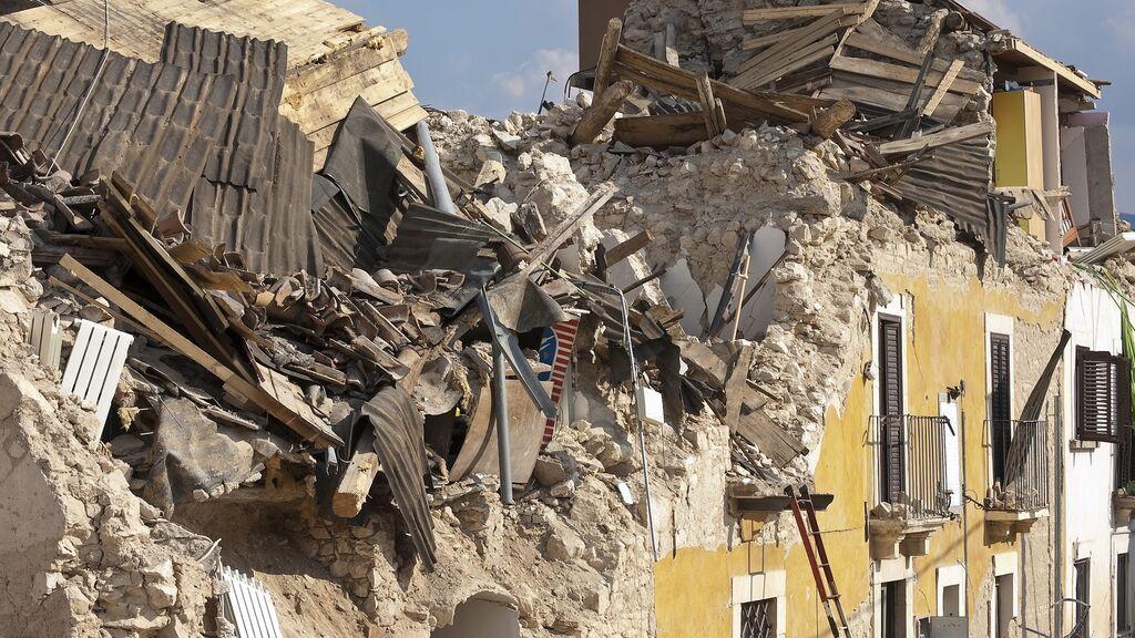 Terremotos en España: estás son las ciudades con mayor peligrosidad.