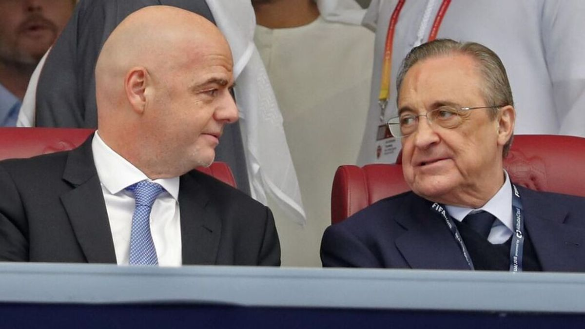 La FIFA da un paso más para que los partidos de selecciones solo se jueguen en octubre: abre consulta con las Federaciones